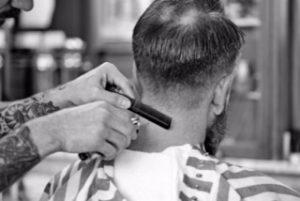 fade harictut barbers