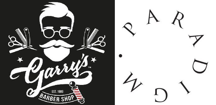 Garrys Barber Shop and Paradigm Clinic